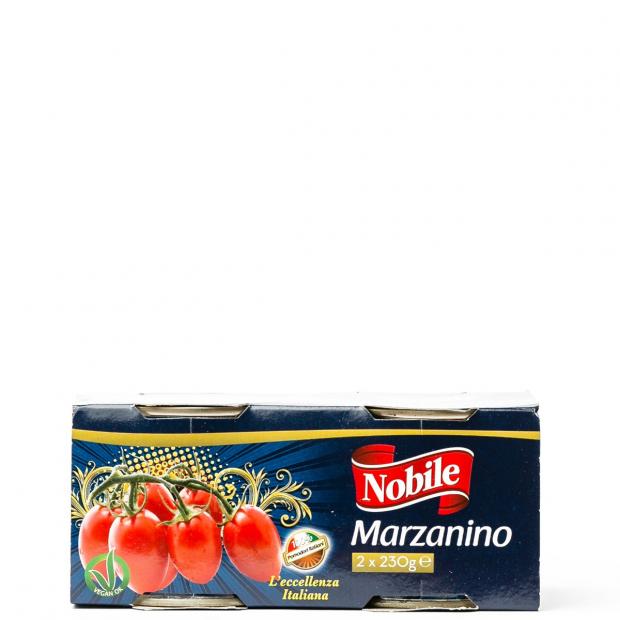 Pomodori pelati Marzanino...