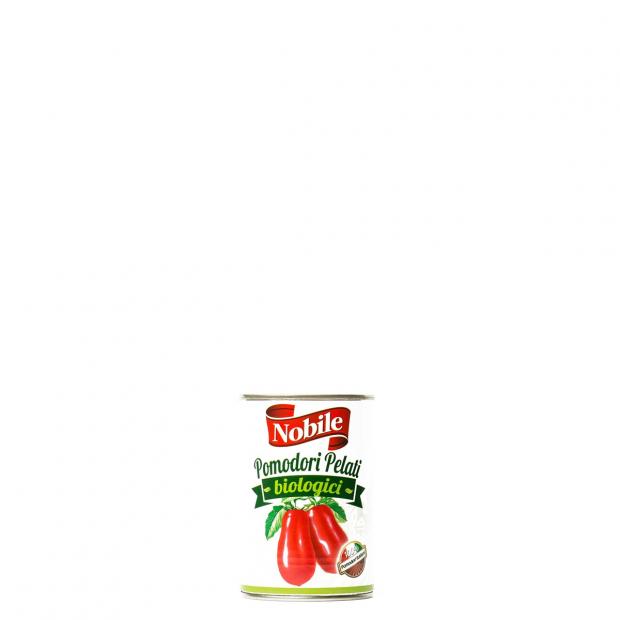 Pomodori pelati Bio Nobile...