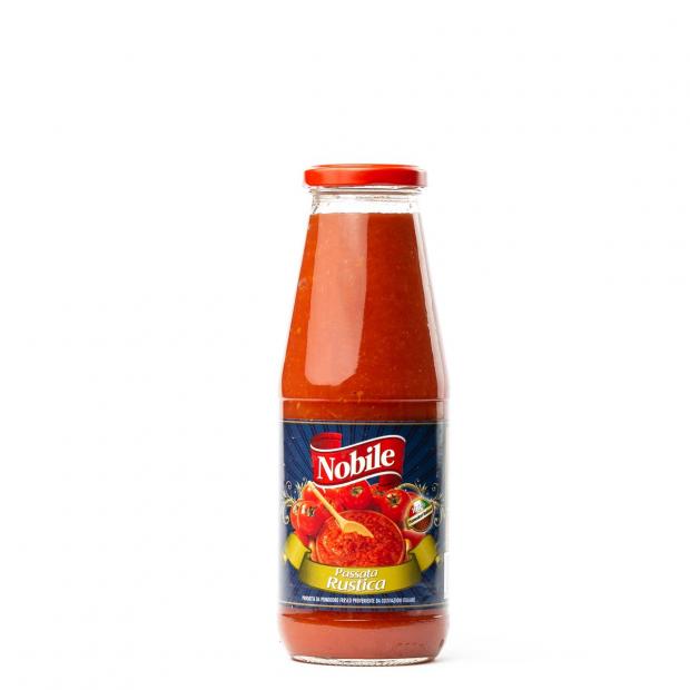 Rustica tomato puree