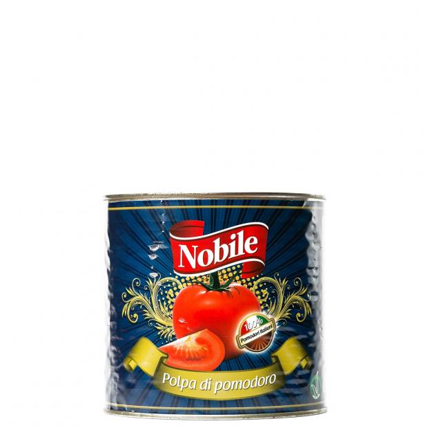 Polpa di pomodoro Nobile 2550g