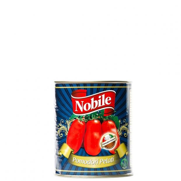 Pomodori pelati Nobile 800g