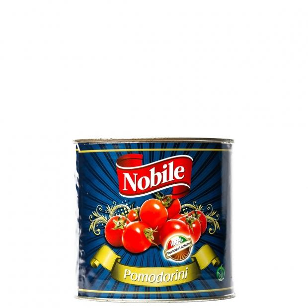 Pomodorini Nobile 2550g