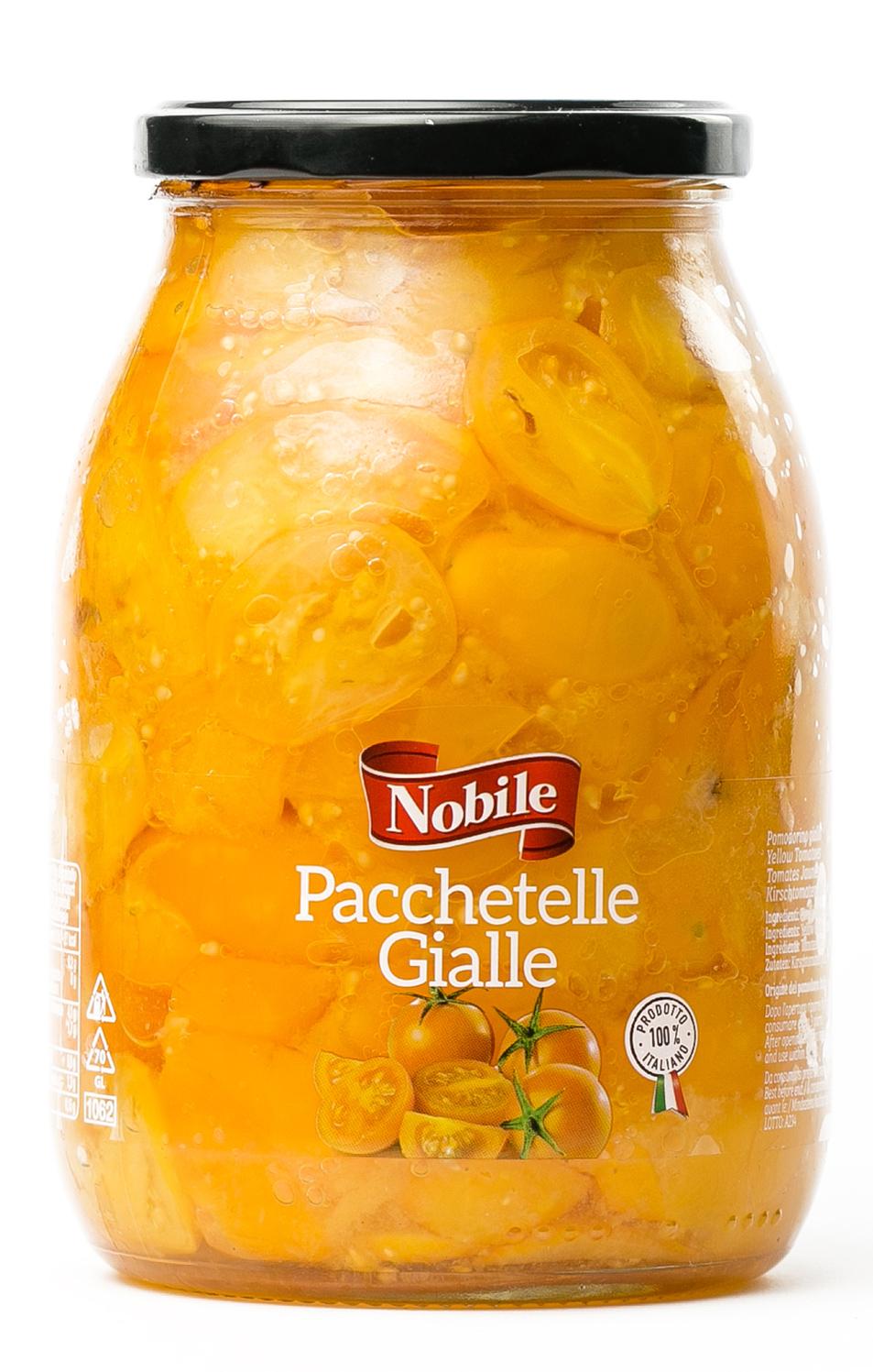 Passata di pomodoro Nobile